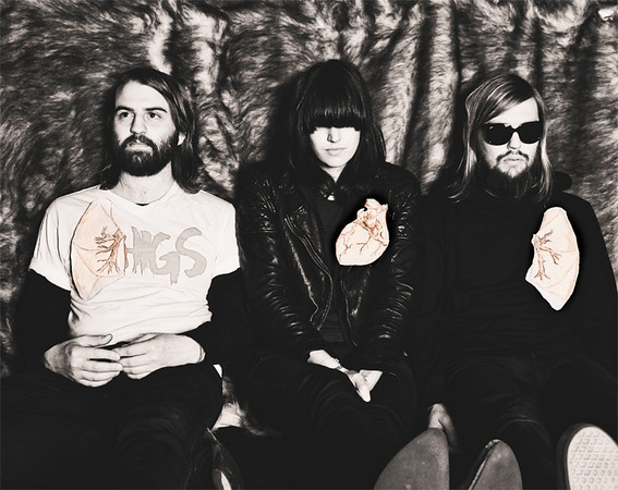 Band of Skulls – Sweet Sour